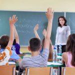 Guru Les Privat Sekolah Internasional