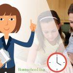 Homeschooling dan Manfaatnya