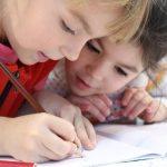 Les Privat Gambar untuk Anak dan Manfaatnya