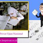 Les Privat Ujian Nasional UN 2016